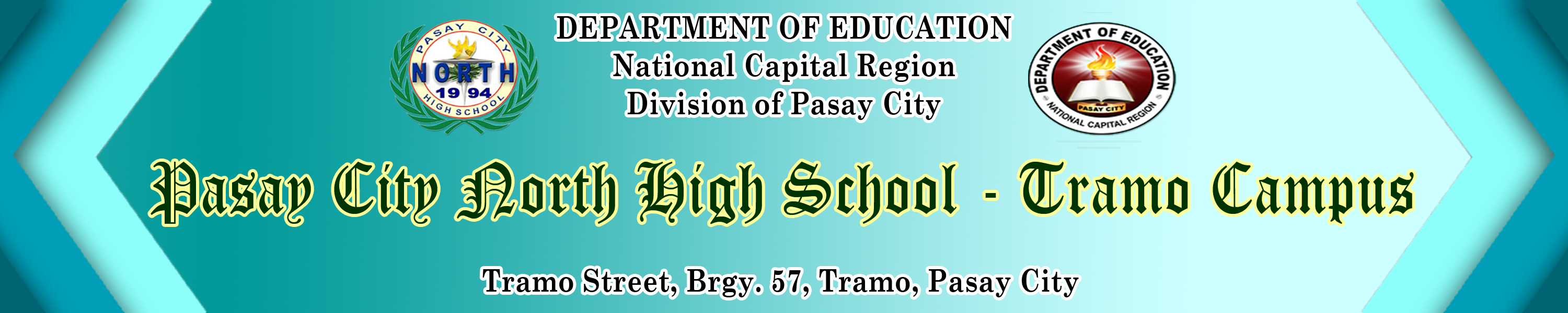 Pasay City North High School - Tramo Campus